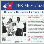 Kennedy Legacy Walking Trail