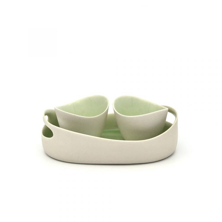 Ceramics: Hand-built Serving Pieces, with Corrinn ...