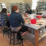 Clay Exploration for 13-15 Year Olds, with Molly H...
