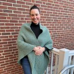 CANCELLED! Learn to Knit a Danish Shawl from the Top Down, with Kirsten West