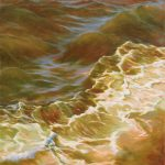 """Ocean Compositions,"" an Exhibition of Oil ..."