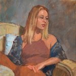 """Finding the Figure,"" an Exhibition by Members of the Schulenburg Studio Artists"