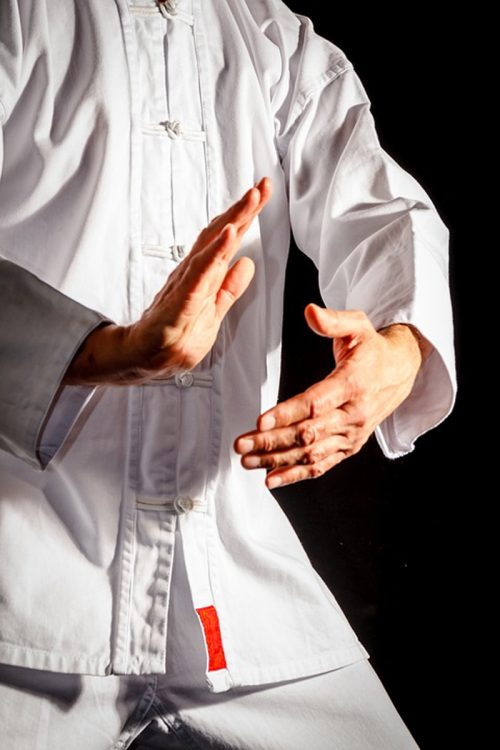 ONLINE-OR-IN PERSON Tai Chi for Health: Sun Style/...