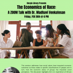 The Economics of Race