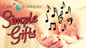 """Simple Gifts"" Free Virtual Symphony Concert"