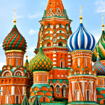 """""""From Russia with Love"""" Virtual Music Class"""