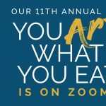 You Art What You Eat 2021 - April 6th