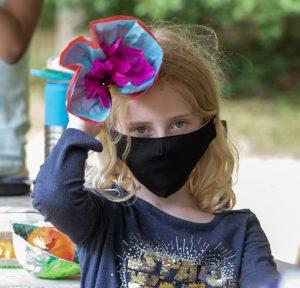 Summer Art Camp: Natural Wonders with Rebecca Butler