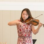 Cape Cod Chamber Orchestra | Violin Heroes