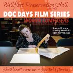 Doc Days Film Series: Women Composers