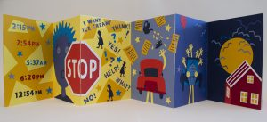 Young Artist Workshop: Bookmaking and Artist Books...
