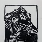 Young Artist Workshop: Printmaking From Home with Hannah Capra