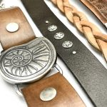 Introduction to Leatherworking, Spring 2021