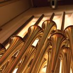 Livestreamed Lenten Organ Concert at the Church of the Transfiguration