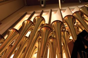 Livestreamed Lenten Organ Concert at the Church of...