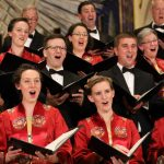 Gloriae Dei Cantores Virtual Easter Concert
