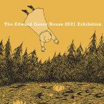 The Edward Gorey House Season Opening