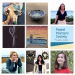 Pastel Painters Society of Cape Cod Scholarship Applications Available