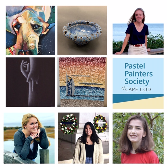 Pastel Painters Society of Cape Cod Scholarship Ap...