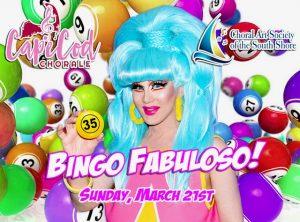 Bingo Fabuloso