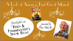 Spotlight on Show Boat!