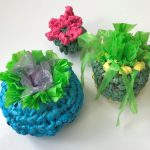 ONLINE: Fabulous Free-Form Crochet! A Workshop on Principles and Techniques, with Marsha Borden