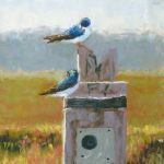 ONLINE: Creative Color Pastel Painting, with Betsy Payne Cook