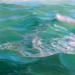 Painting Ocean Waves: A One-Day Workshop, with Livia Mosanu