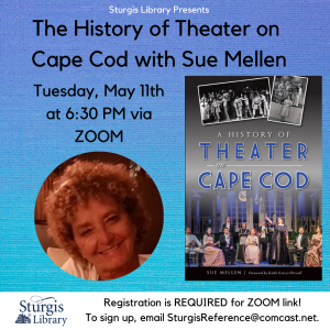 The History of Theater on Cape Cod