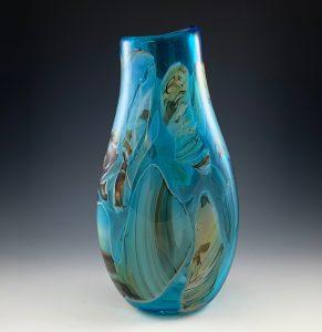 Sandwich Glass Museum's Special Exhibit: In Her Vo...