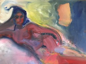 Online: Exploring Figure Painting and Drawing Through the Spirit of Matisse.