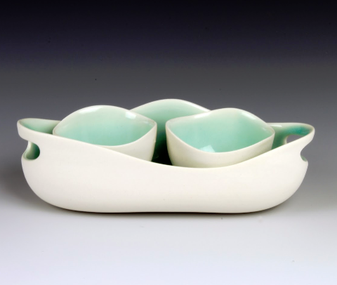 At Your Service: Creating Serving Pieces with Styl...
