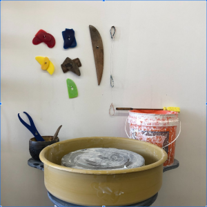 Ceramics 101: A Beginner's Guide to Clay, with Corrinn Jusell