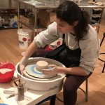 Inch By Inch, Gonna Get That Clay to Grow! Corrinn Jusell, instructor