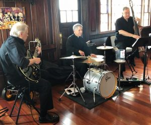 Mother's Day Smooth Jazz Brunch at The West End