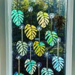 Stained Glass Suncatcher Workshop, June 2021