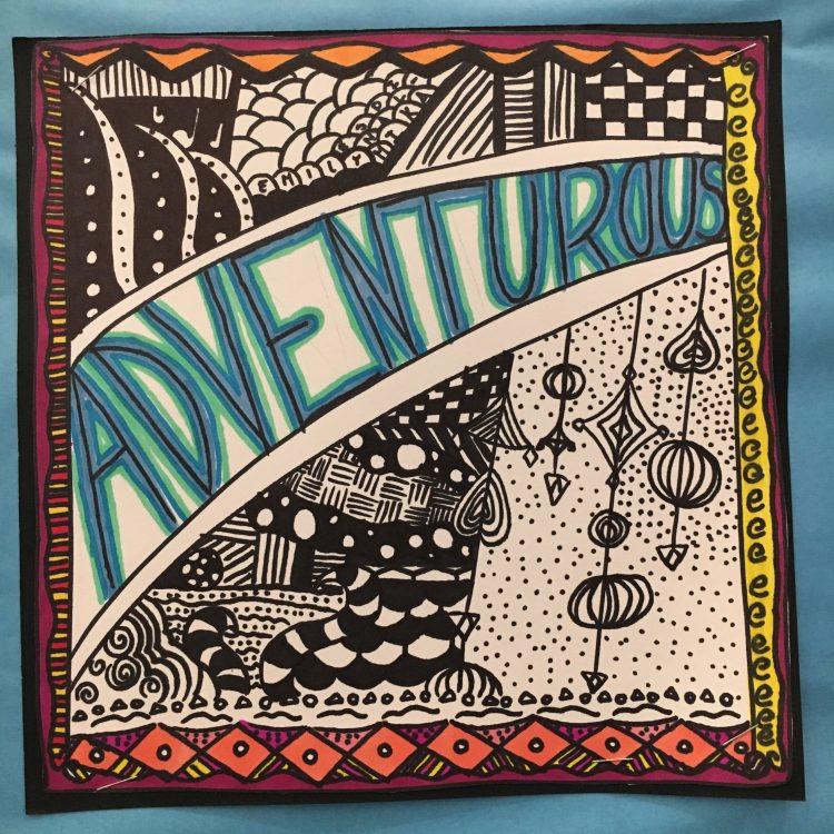 Explore Art! 2D Kids Cape Cod Summer, with Lenore ...
