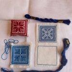 Summer Stitching: Embroidery for Adults, with Kirsten West