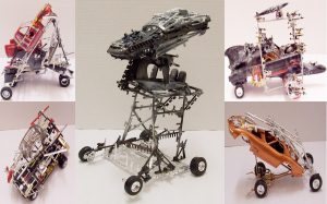Futuristic & Strange Transports, with Nate Oli...