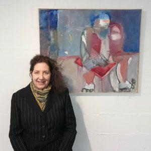 Laura  Shabott