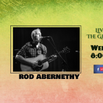 Rod Abernethy and Kim Moberg - Live From The Green Room