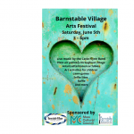 Barnstable Village Arts Festival