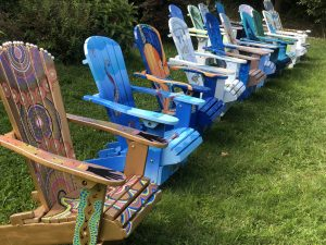 Artisans' Trail Hits the Town of Sandwich this S...