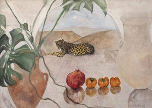 Bunny Pearlman The Last Leopard – Avoiding Extin...