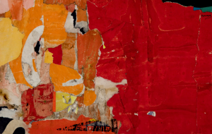 Leo Manso: Collages and Other Works