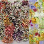 Art of the Garden: Double Bloom Rebecca Hutchinson & Joan Snyder