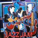 Father's Day Jazz Jam Cape Cod Hosted by Bart Weisman