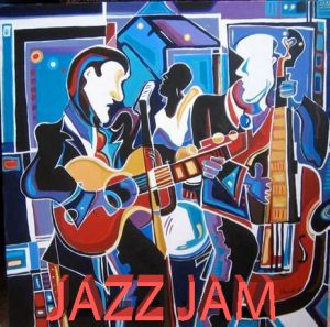 Father's Day Jazz Jam Cape Cod Hosted by Bart Weis...