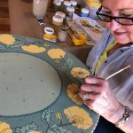Fantastic Furniture Painting with Nancy