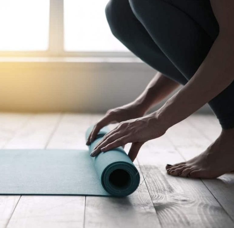 Yoga for the Absolute Beginner 2021